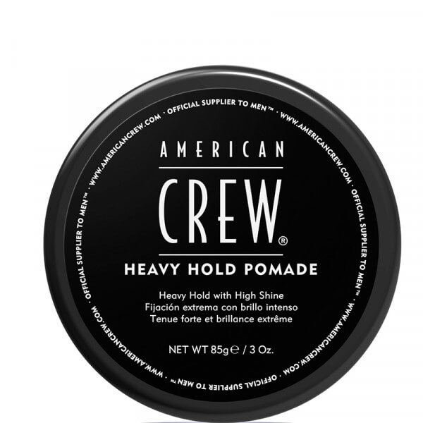 Heavy Hold Pomade (85g)