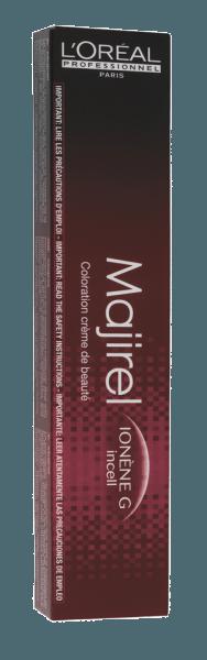 Majirel 10.13 Platinblond Asch Gold - 50ml