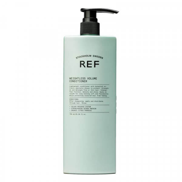 Weightless Volume Conditioner (750ml)
