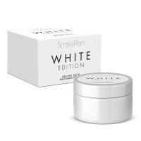 White Edition - Natural Teeth Whitening Powder - 30g