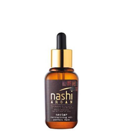 Nashi Argan Nectar Face Revitalizing Oil - 10ml