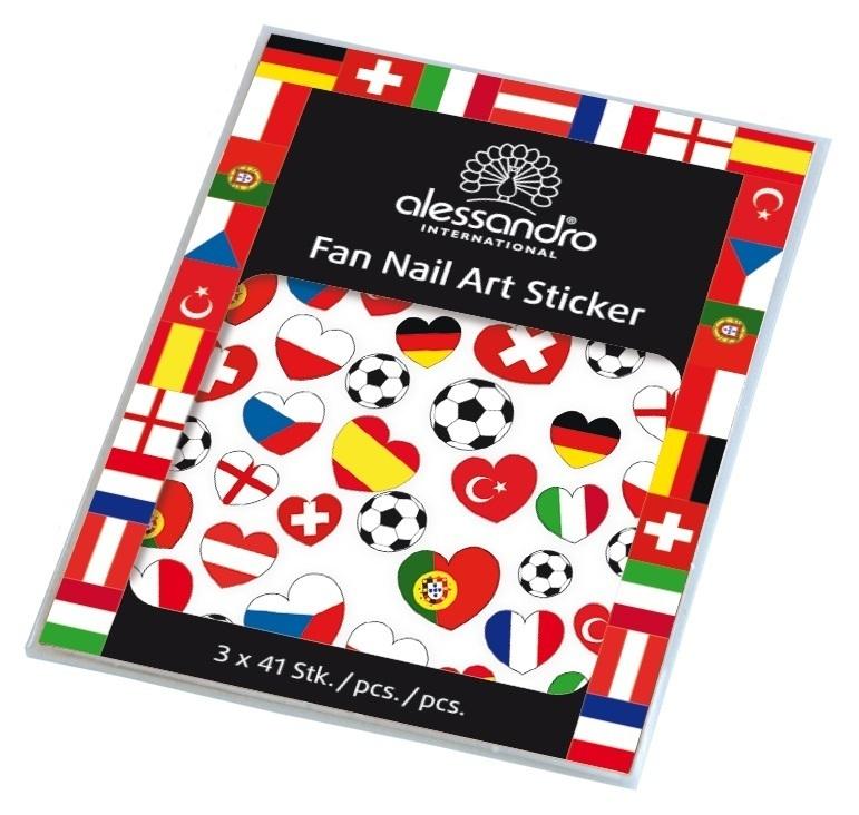 fan nail art sticker g nstig kaufen. Black Bedroom Furniture Sets. Home Design Ideas