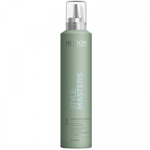 Style Masters - Amplifier Mousse - 300ml