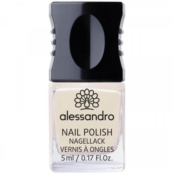Nail Polish - 104 Heavens Nude