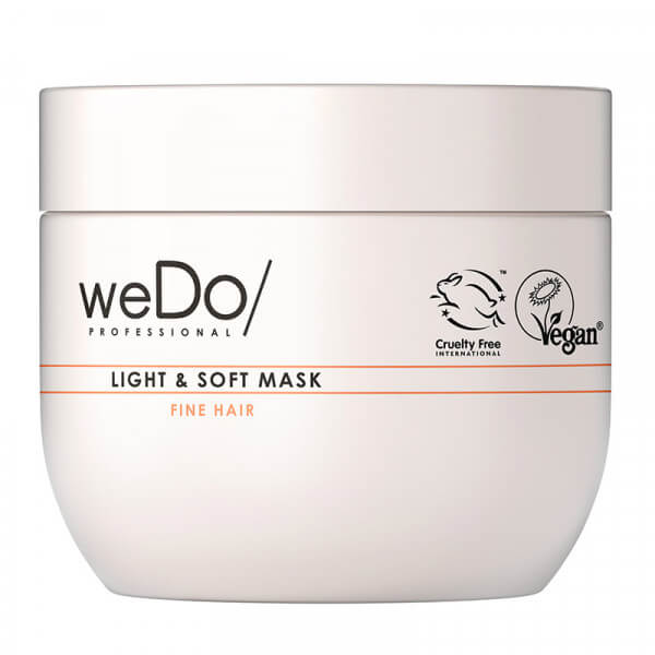 weDo/ Professional Light & Soft Mask – 400ml