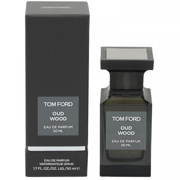 Tom Ford Oud Wood Eau de Parfum - 50ml