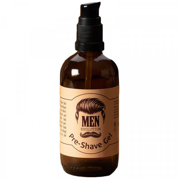 Pre-Shave Gel - 100ml