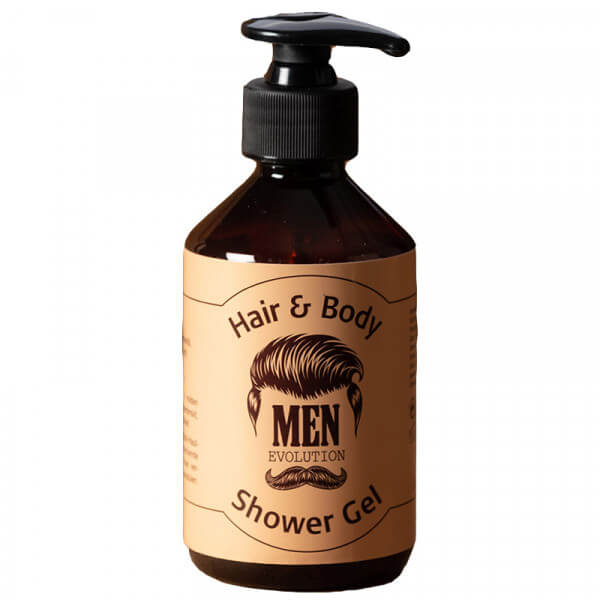 Hair & Body Shower Gel - 250ml