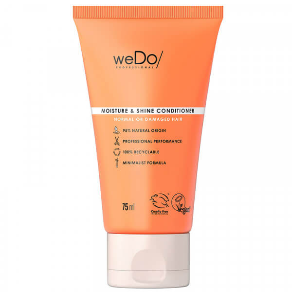 weDo/ Professional Moisture & Shine Conditioner – 75ml