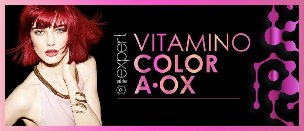 L'Oréal Vitamino Color