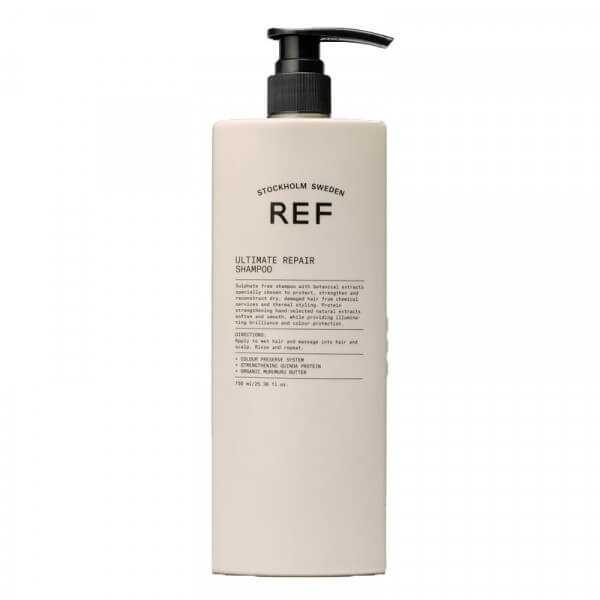 Ultimate Repair Shampoo (750ml)
