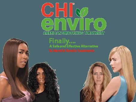 CHI-Enviro