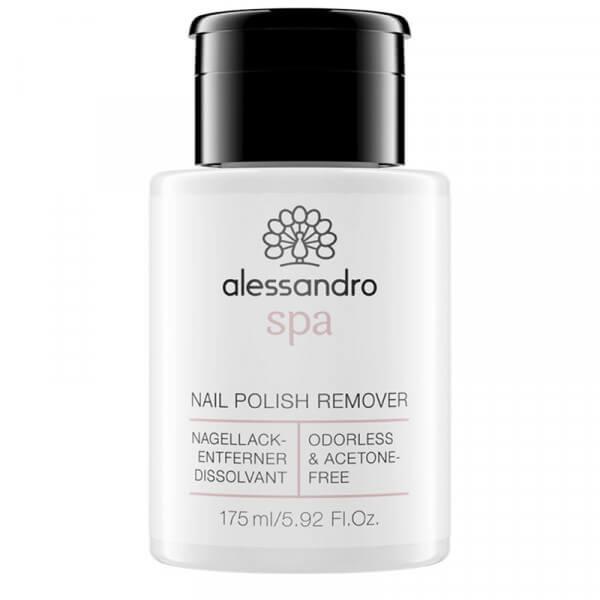 Spa Nail Polish Remover - 175ml