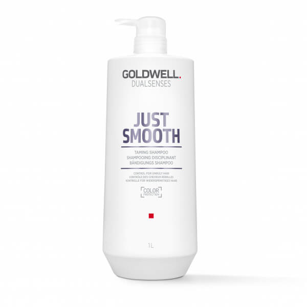 Just Smooth Taming Shampoo (1000 ml)