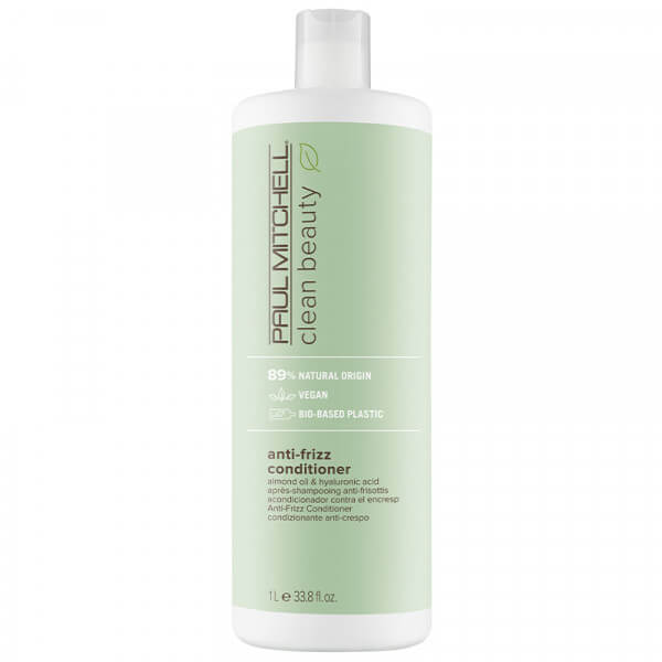 Paul Mitchell Clean Beauty Anti-Frizz Conditioner - 1000 ml