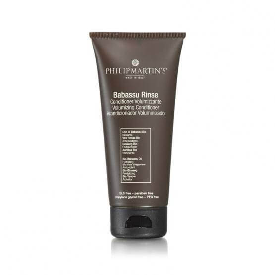 Babassu Rinse Volumizing Conditioner