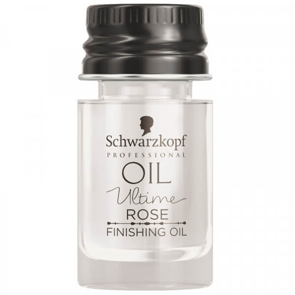 Oil Ultime Rose Finishing Oil Schwarzkopf 5m inhalt