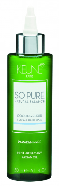 So Pure Cooling Elixir Keune (150ml)