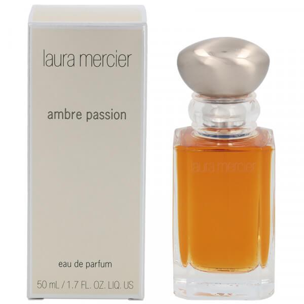 Laura Mercier Ambre Passion Eau de Parfum - 50ml