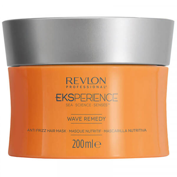 Wave Remedy Anti Frizz Hair Mask – 200ml