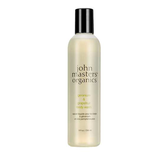 Geranium & Grapefruit Body Wash (236 ml)