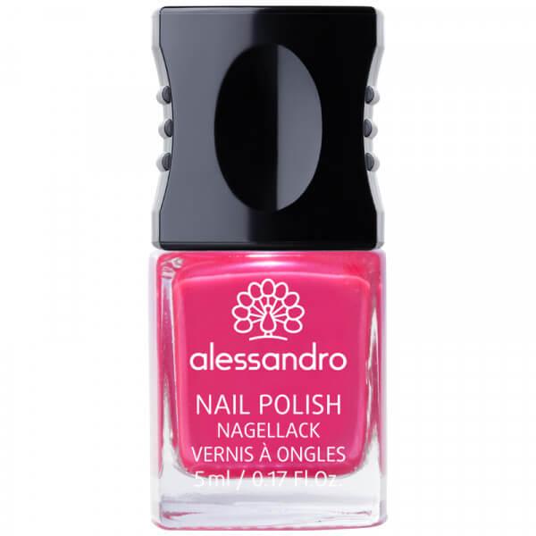 Nail Polish - 189 Pink Melon
