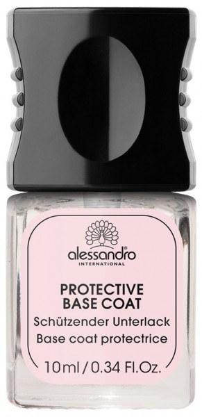 Alessandro Professional Manicure Schützender Unterlack