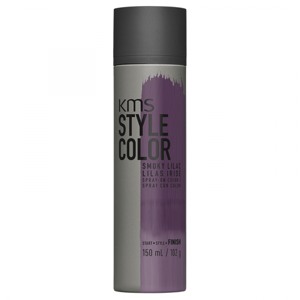 Style Color Smoky Lilac - 150ml - KMS