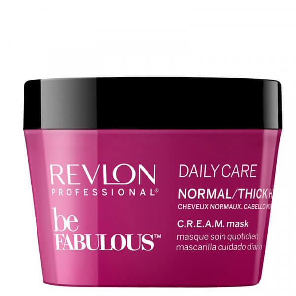 Daily Care Cream Mask Be Fabulous (200ml)