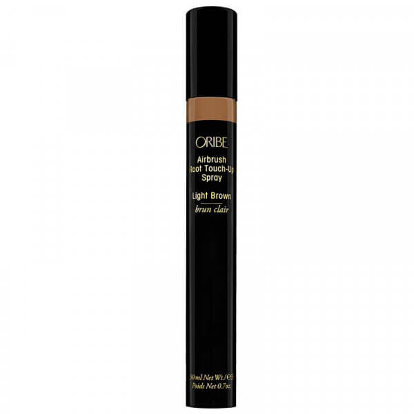 Light Brown Airbrush Root Touch Up Oribe