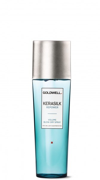 Kerasilk Repower Volume Blow Dry Spray (125ml)