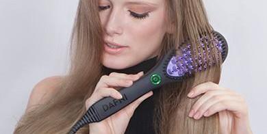 Electric Hairbrush