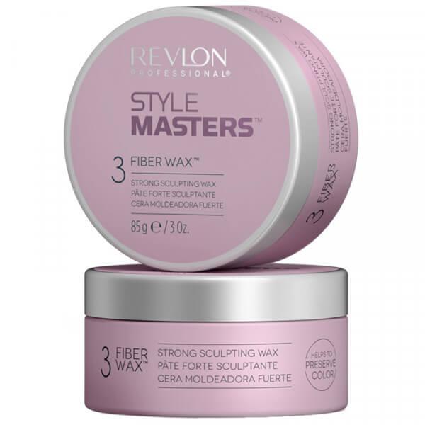 Style Masters - Fiber Wax - 85g