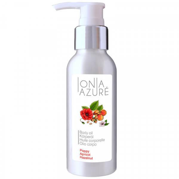 Ionia Azuré Körperöl