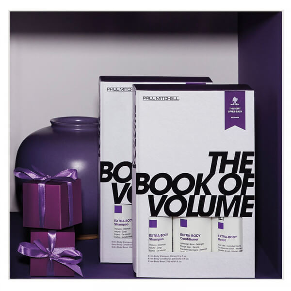 The Book Of Volume Set - 850ml