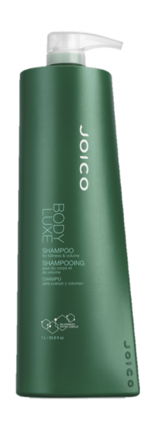 Joico Body Luxe Shampoo 1000 ml