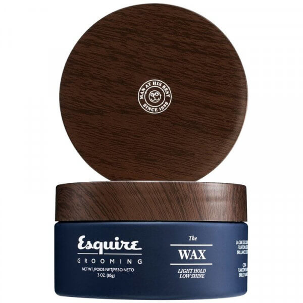 The Wax Esquire Grooming
