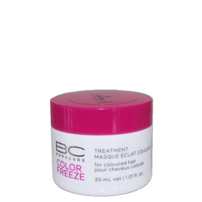 30 BC Color Freeze Maske