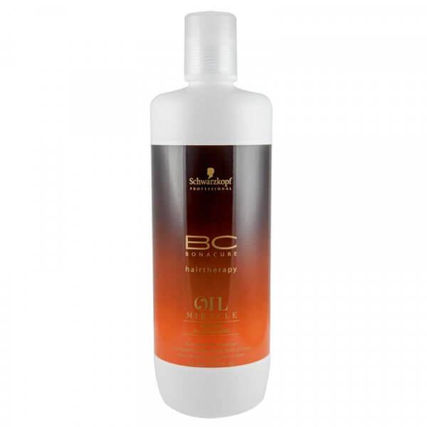 Schwarzkopf BC Argan Oil-In-Shampoo