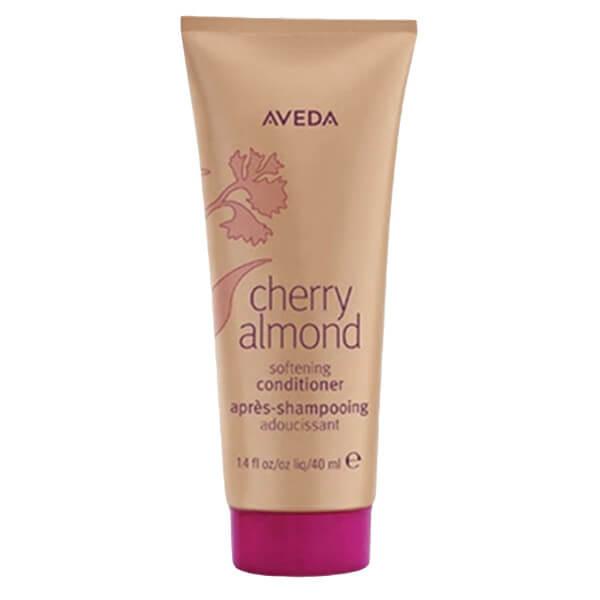 Après-shampooing adoucissant à la cerise et à l'amande - 40ml