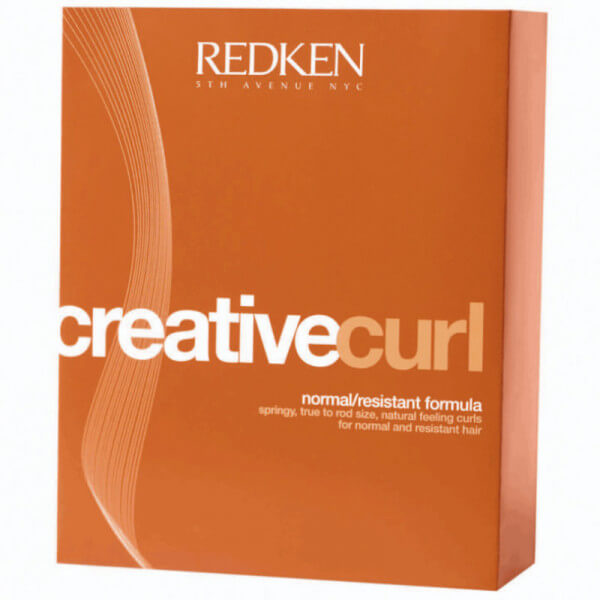 Creative Curl Normal Dauerwelle