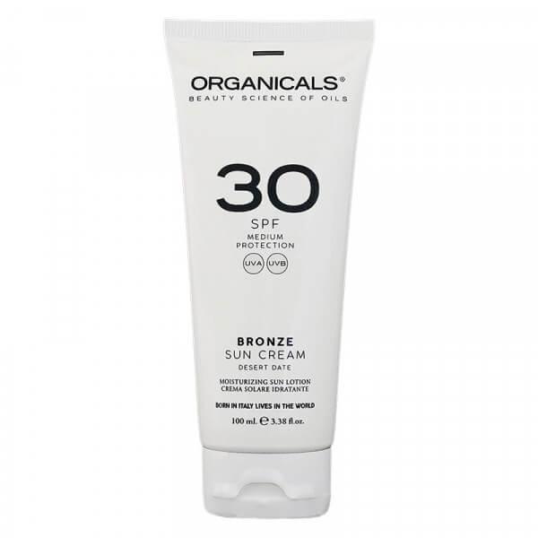 High Protection Bronze Sun Cream - 100ml