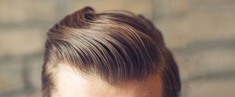 Haarwachs