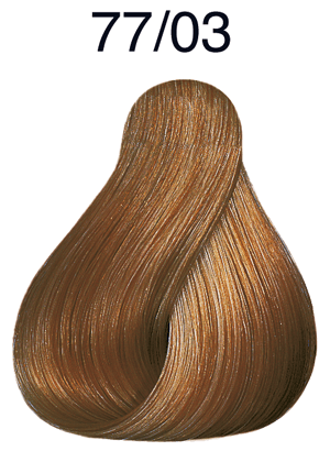 Color Touch Plus 77/03 mittelblond intensiv natur-gold