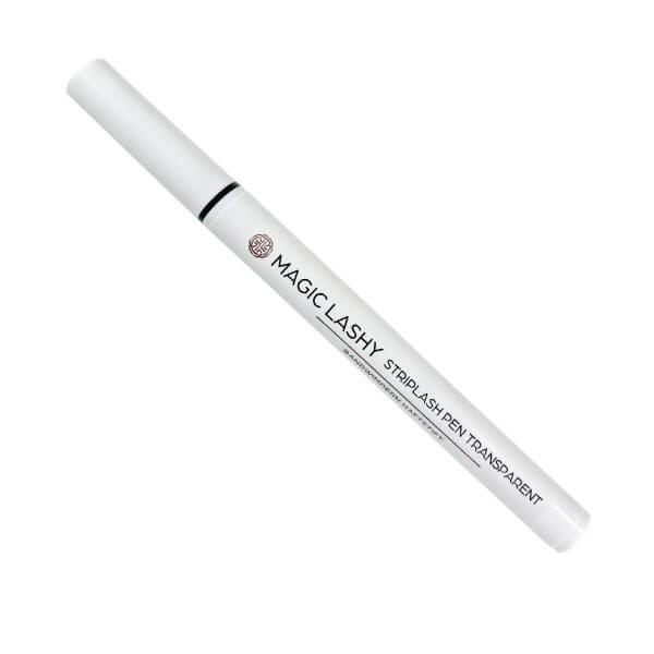 GL Beauty Eyeliner Magic Lashy - Striplash Pen Transparent