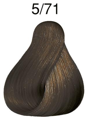 Color Touch Deep Browns 5/71 hellbraun braun-asch