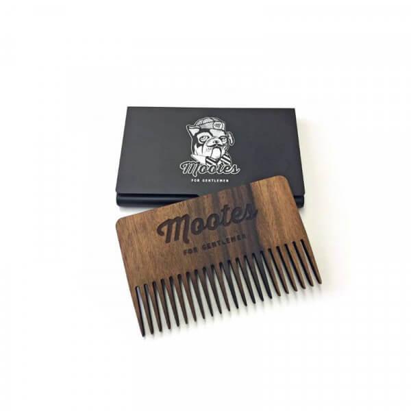 Bartkamm Nummer 1 Holz