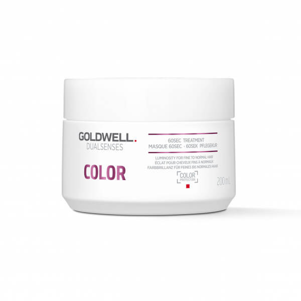 Color 60sec Treatment (200 ml)