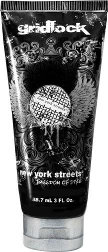 NY Streets Gridlock (90ml)