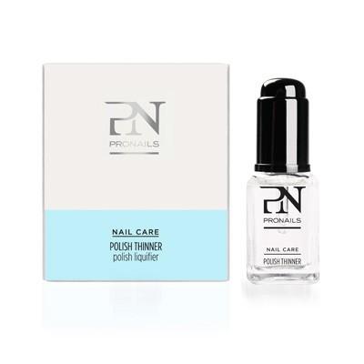 ProNails Nail Care Polish Thinner 15 ml